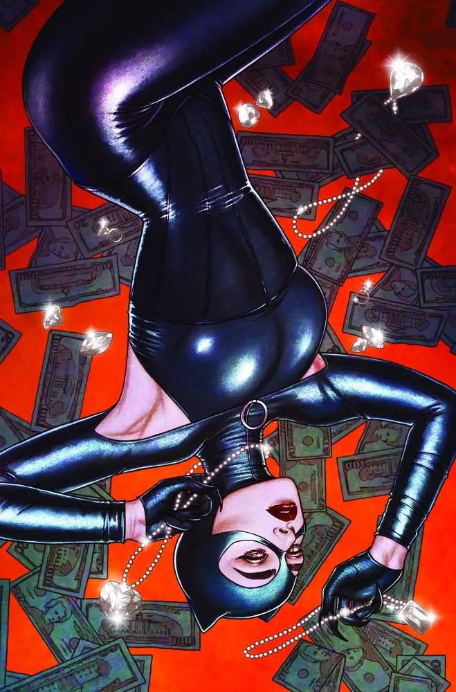 0121DC035 ComicList: DC Comics New Releases for 03/17/2021
