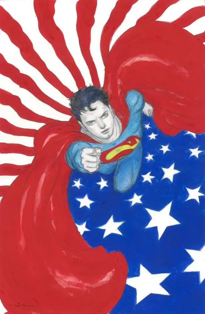 0121DC048 ComicList: DC Comics New Releases for 03/17/2021