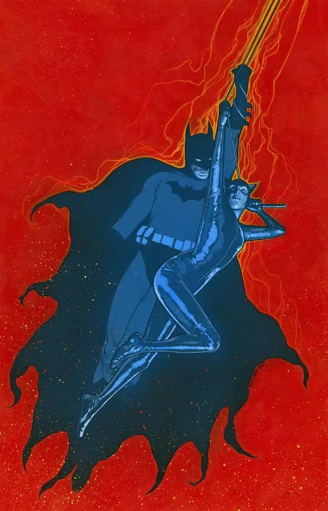 0121DC062 ComicList: DC Comics New Releases for 03/31/2021
