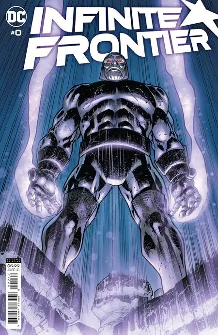 0121dc847 ComicList: DC Comics New Releases for 04/14/2021