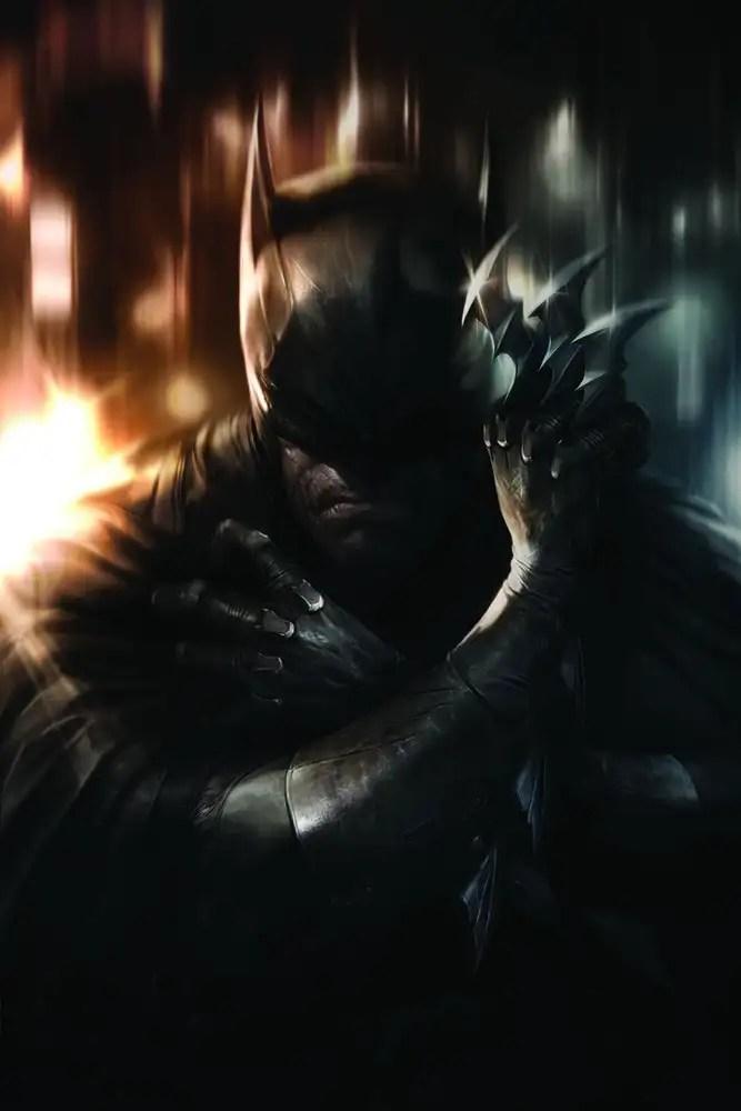 0221DC027 ComicList: DC Comics New Releases for 04/07/2021