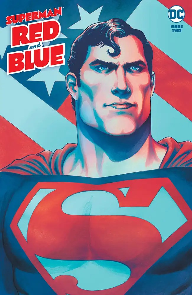 0221DC070 ComicList: DC Comics New Releases for 04/21/2021