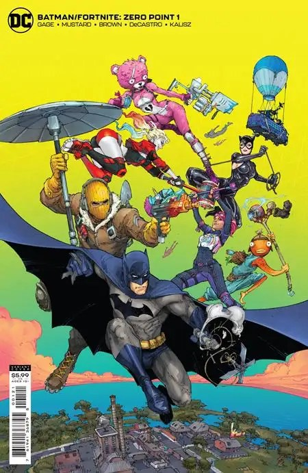 0221dc802 ComicList: DC Comics New Releases for 04/21/2021