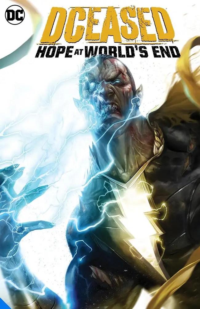 0321DC024 ComicList: DC Comics New Releases for 06/16/2021
