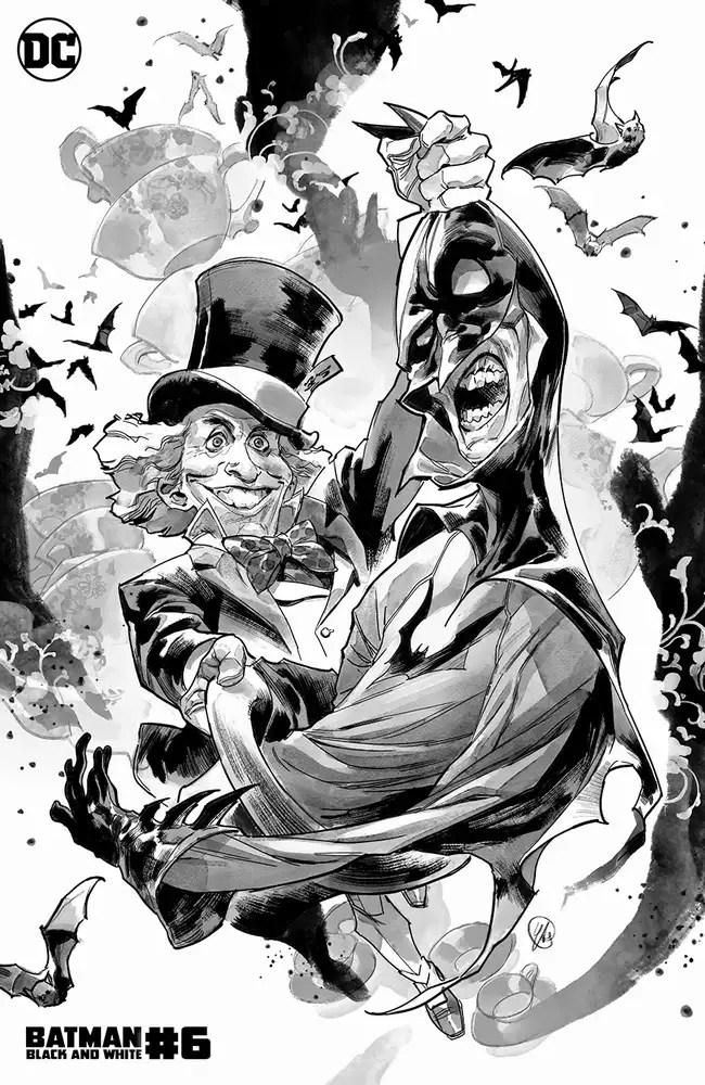 0321DC039 ComicList: DC Comics New Releases for 05/26/2021