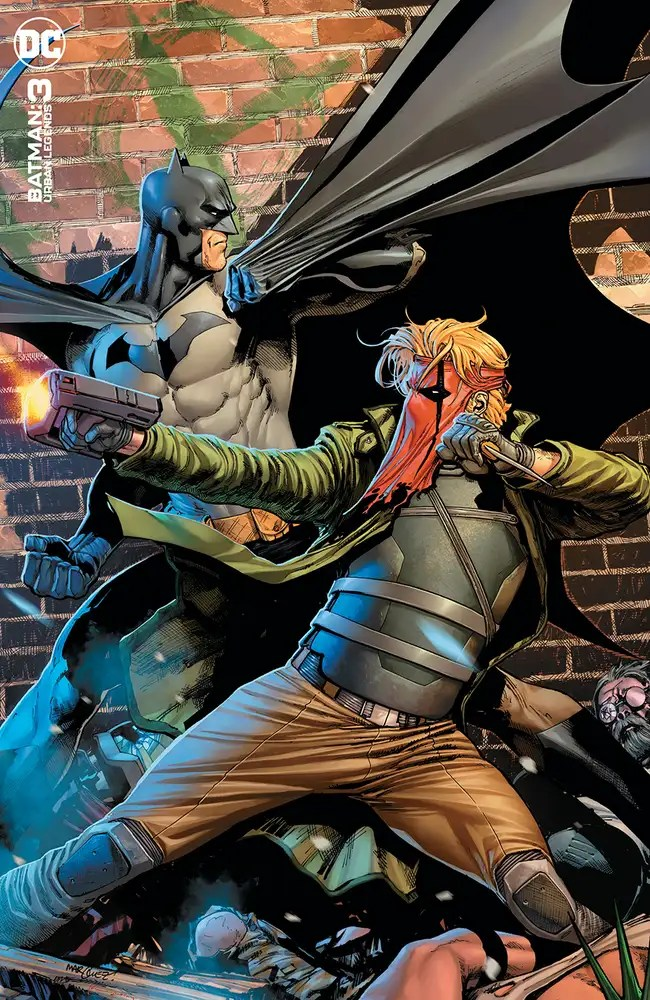 0321DC049 ComicList: DC Comics New Releases for 05/12/2021