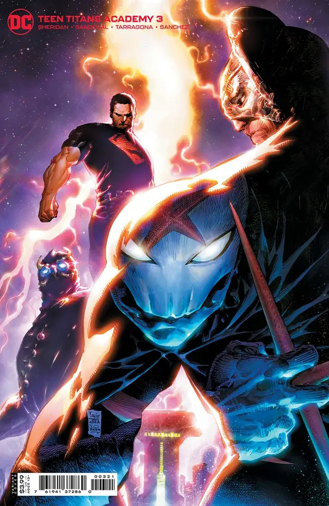 0321DC094 ComicList: DC Comics New Releases for 05/26/2021