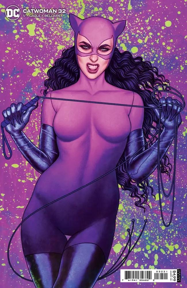 0421DC066 ComicList: DC Comics New Releases for 06/16/2021