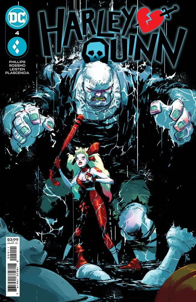 0421DC081 ComicList: DC Comics New Releases for 06/23/2021