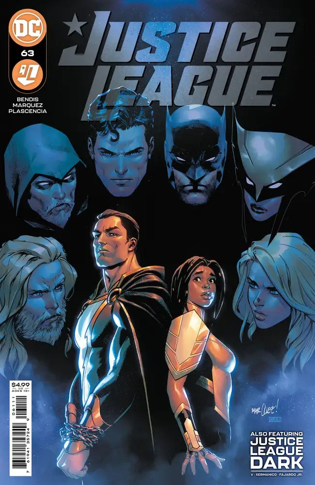 0421DC086 ComicList: DC Comics New Releases for 06/23/2021