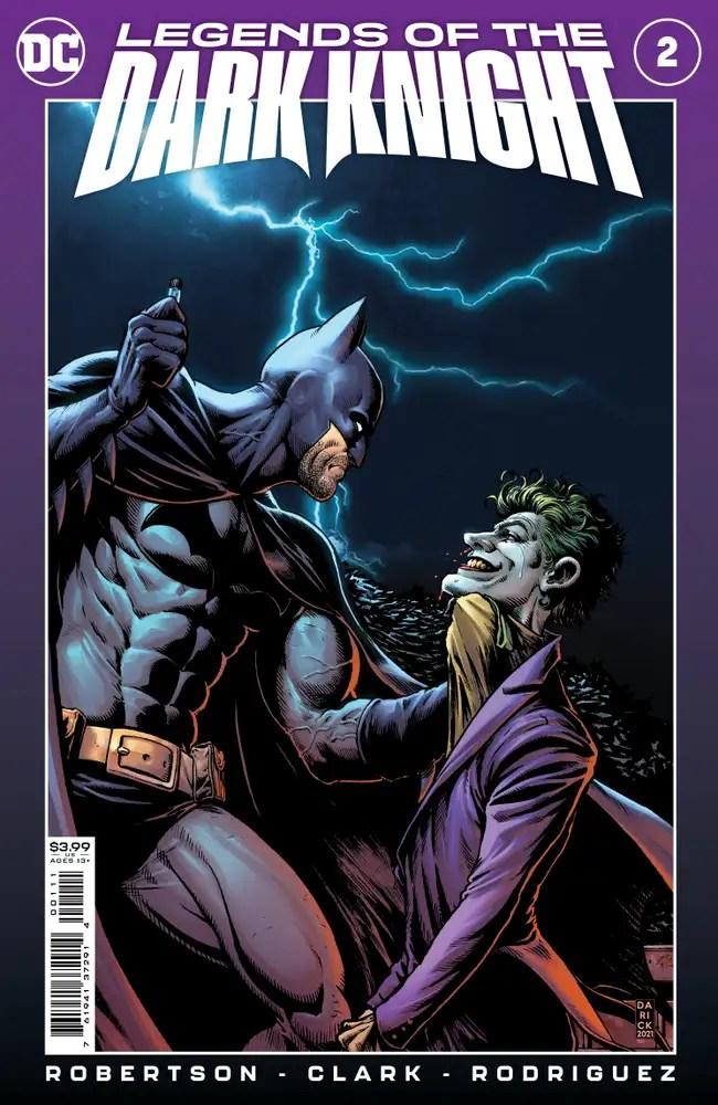 0421DC090 ComicList: DC Comics New Releases for 06/16/2021