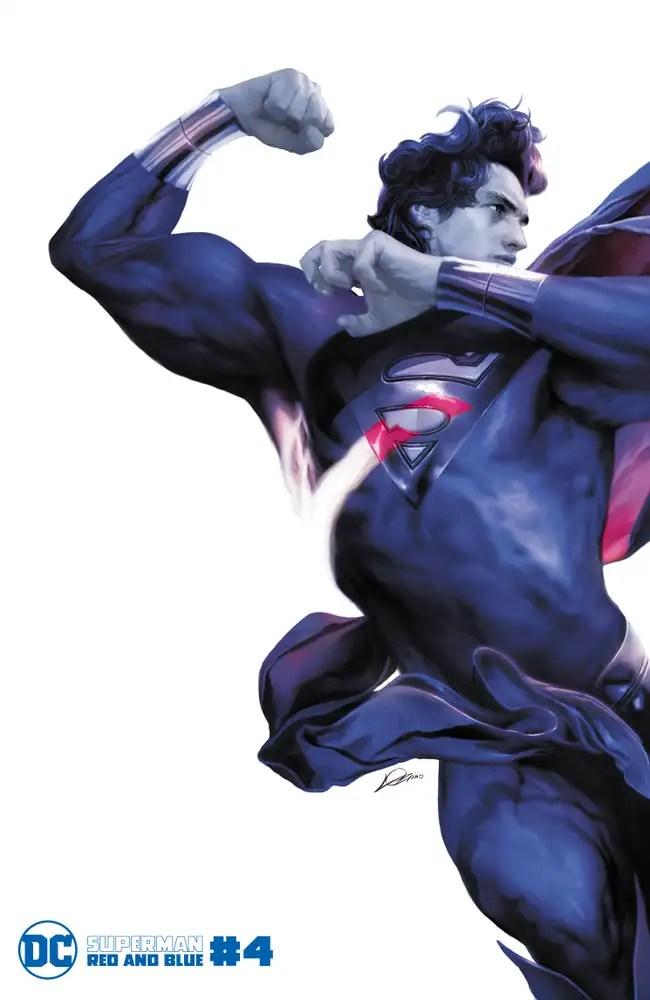 0421DC116 ComicList: DC Comics New Releases for 06/16/2021