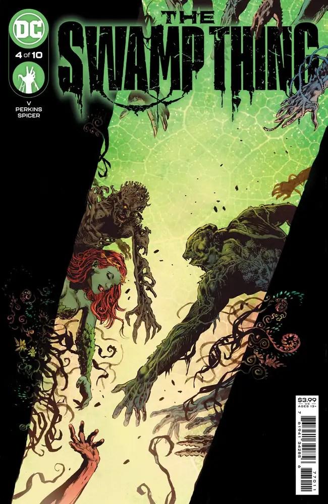 0421DC130 ComicList: DC Comics New Releases for 06/02/2021