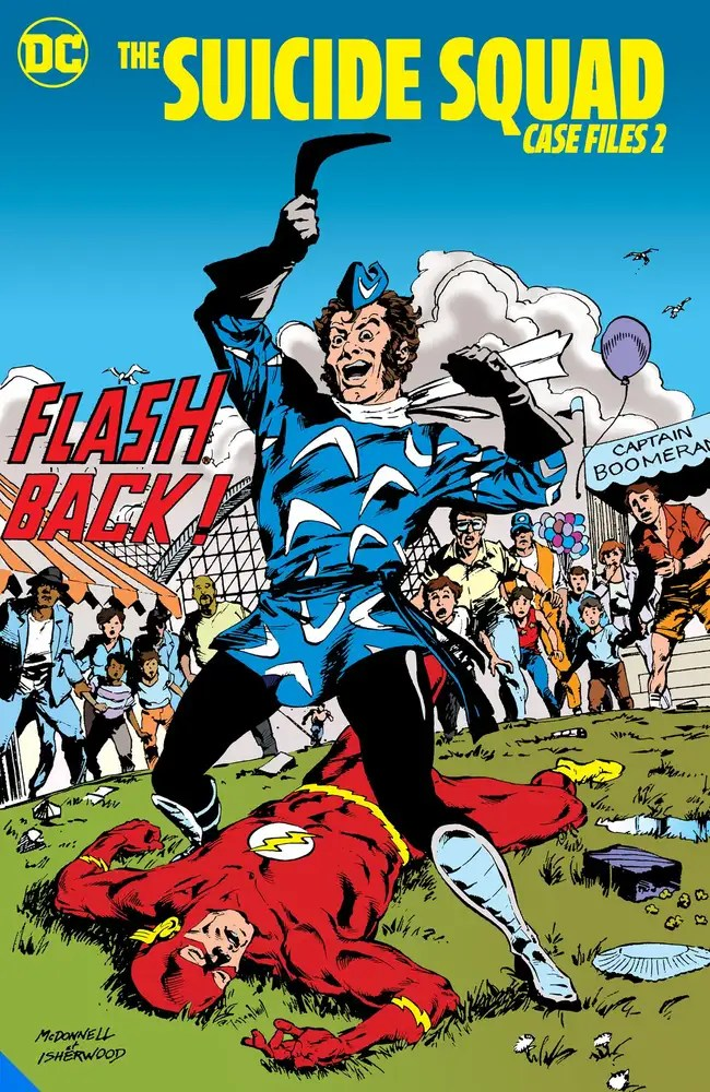 0421DC157 ComicList: DC Comics New Releases for 07/28/2021