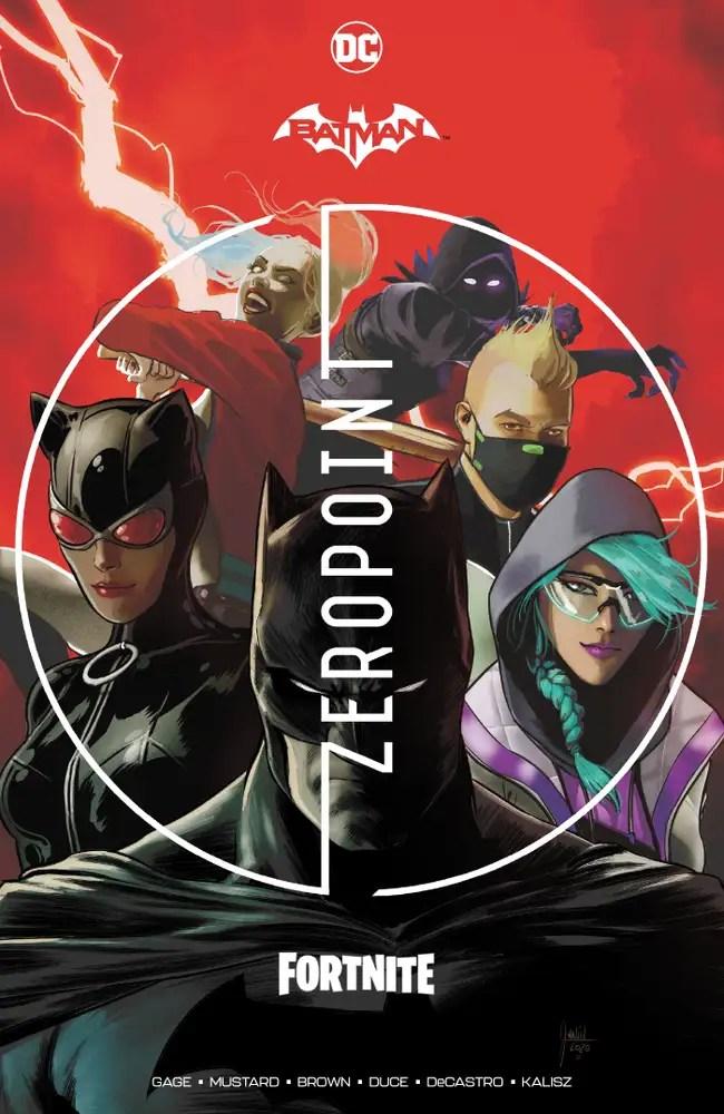 0521DC041 ComicList: DC Comics New Releases for 09/08/2021