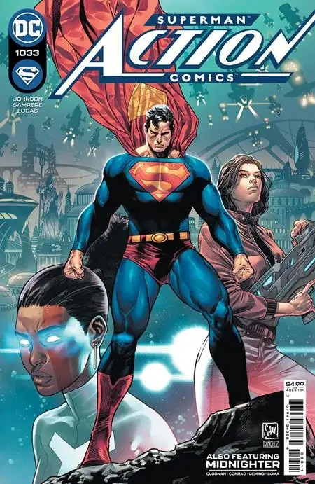 0521dc009 ComicList: DC Comics New Releases for 07/28/2021