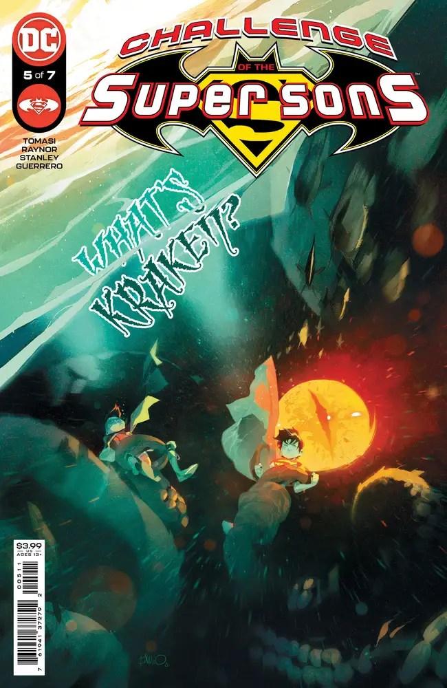 0621DC091 ComicList: DC Comics New Releases for 08/11/2021