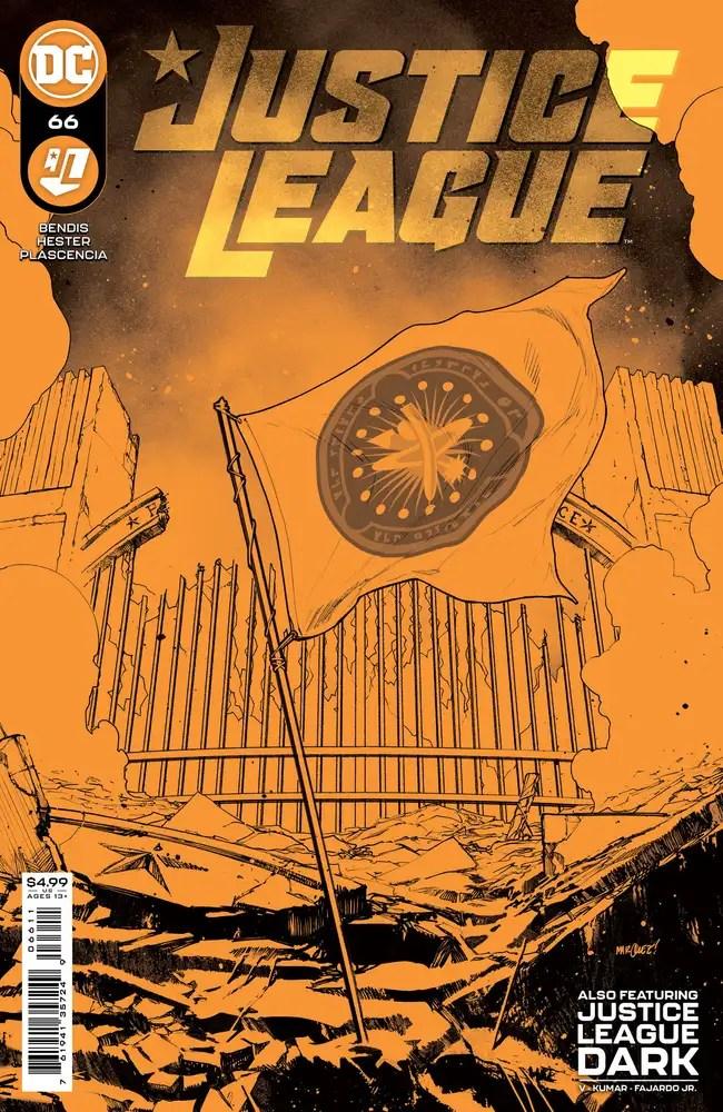 0621DC122 ComicList: DC Comics New Releases for 08/04/2021