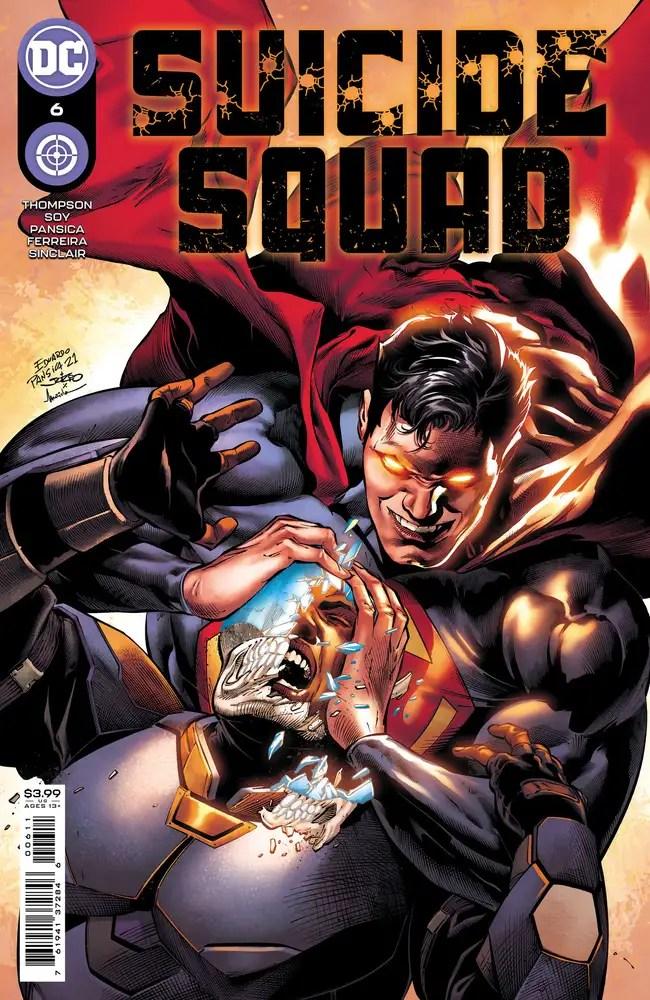 0621DC149 ComicList: DC Comics New Releases for 08/04/2021