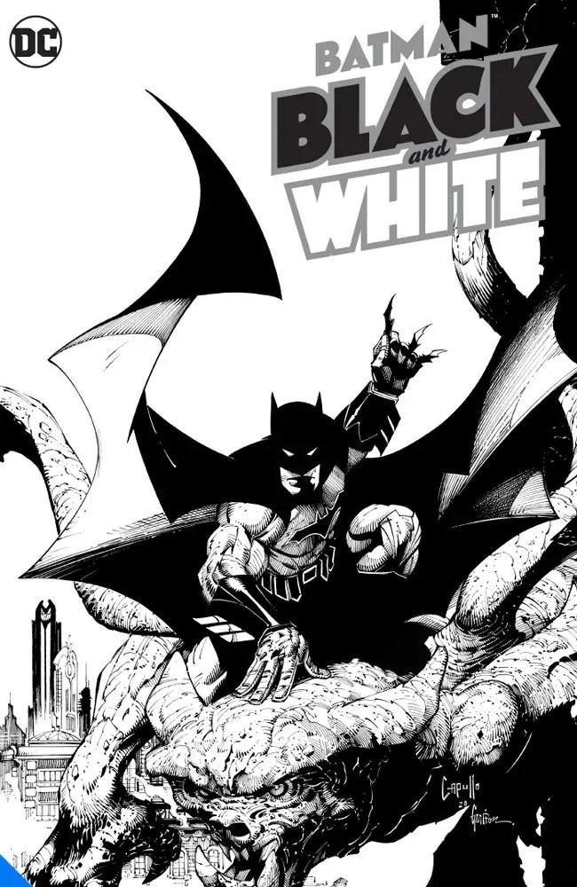 0621DC196 ComicList: DC Comics New Releases for 09/15/2021