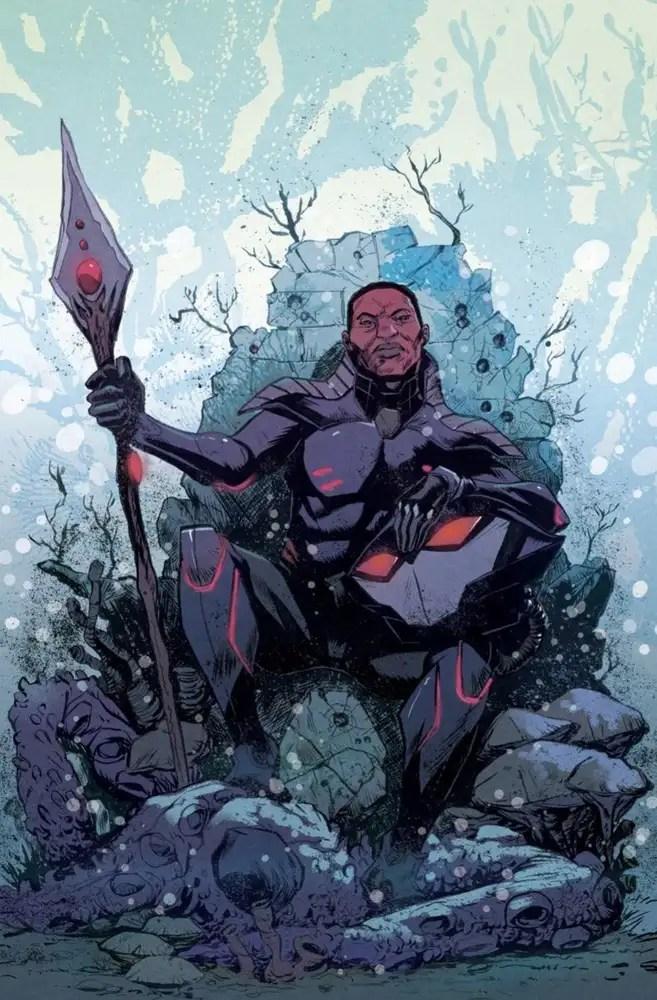 0721DC047 ComicList: DC Comics New Releases for 09/08/2021