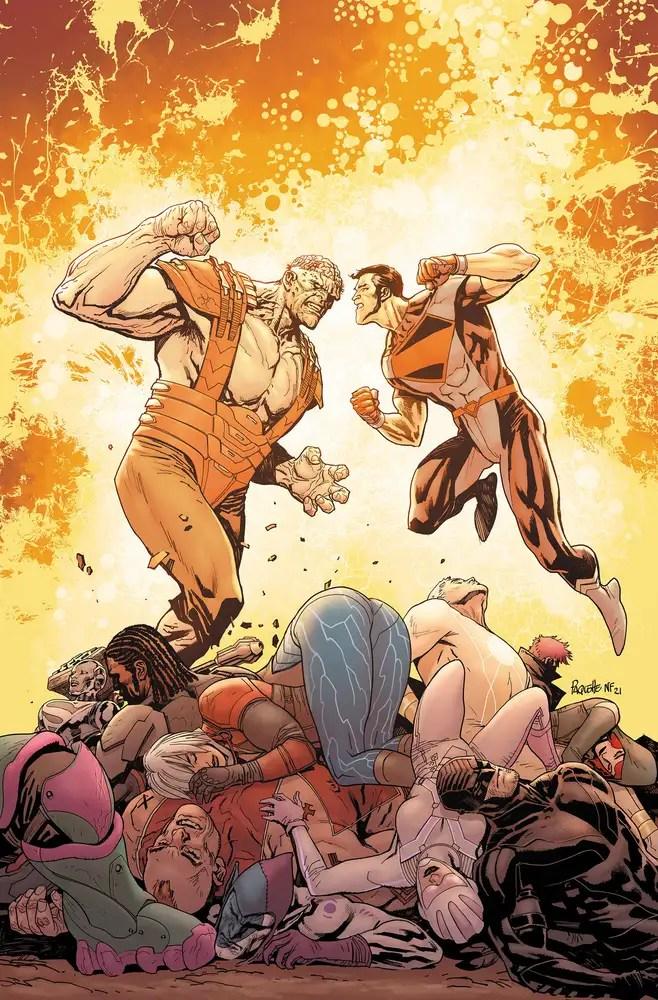 0721DC133 ComicList: DC Comics New Releases for 10/13/2021