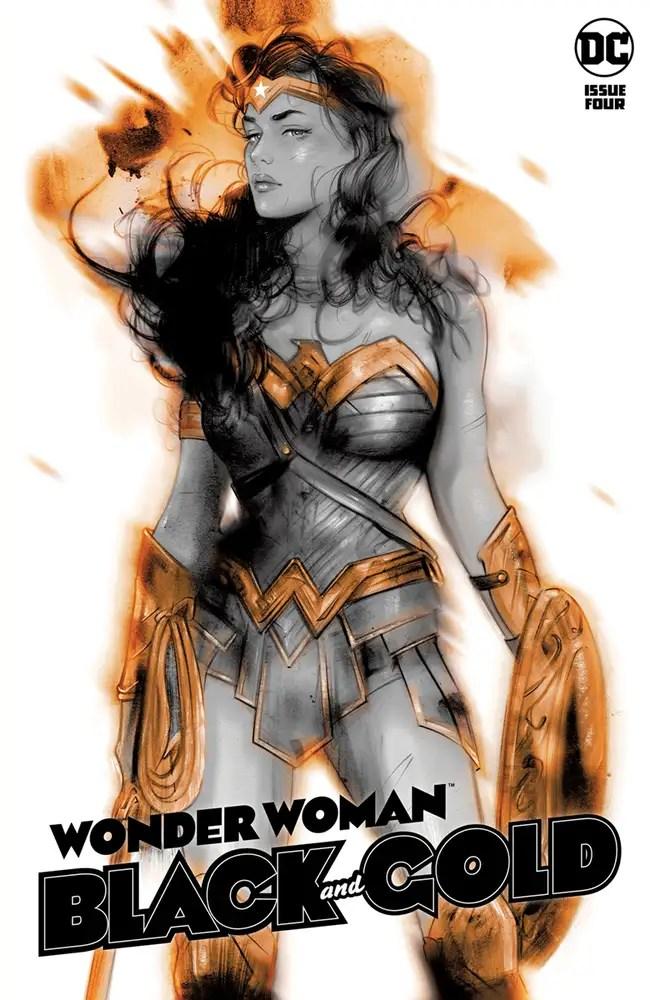 0721DC155 ComicList: DC Comics New Releases for 09/29/2021