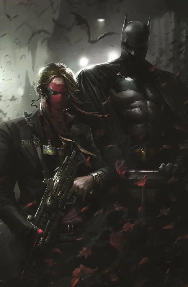 0820DC006 ComicList: DC Comics New Releases for 10/21/2020