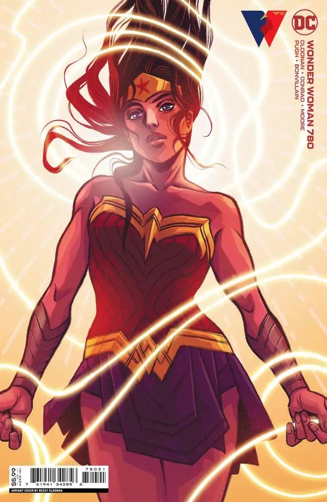 0821DC170 ComicList: DC Comics New Releases for 10/13/2021