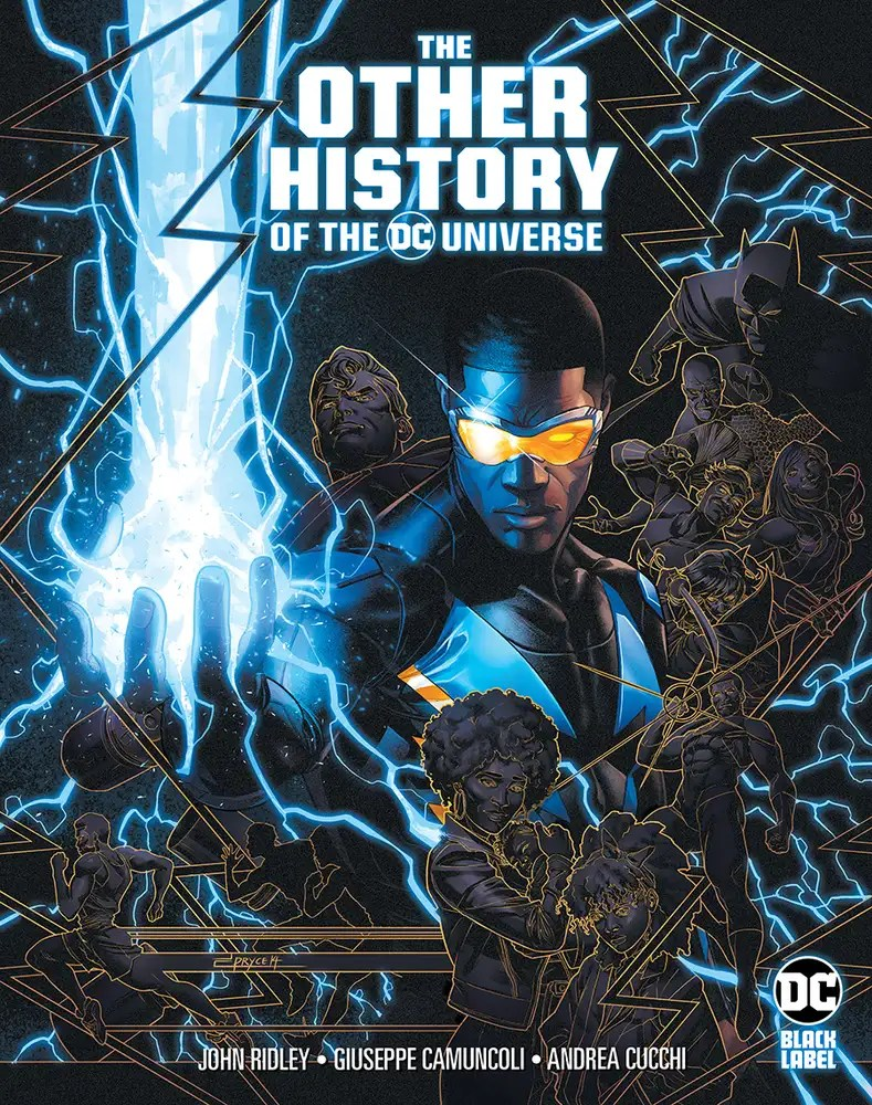 0920DC002 ComicList: DC Comics New Releases for 11/25/2020