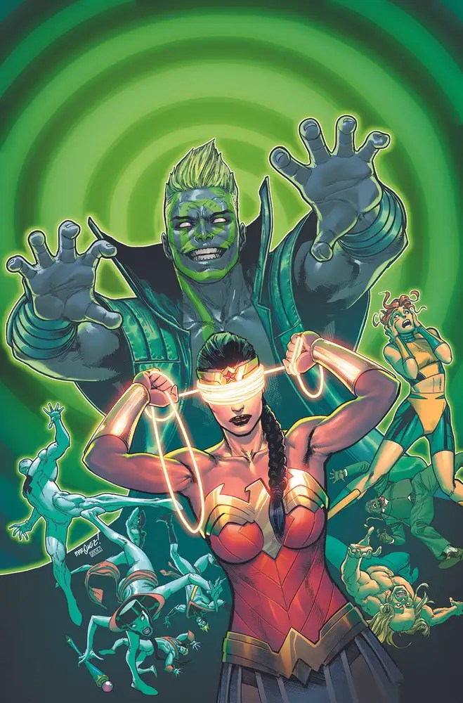 0920DC042 ComicList: DC Comics New Releases for 11/11/2020