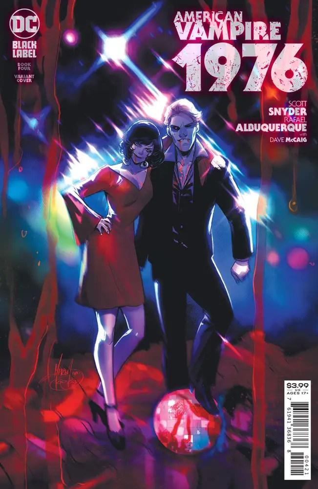 1120DC055 ComicList: DC Comics New Releases for 01/13/2021