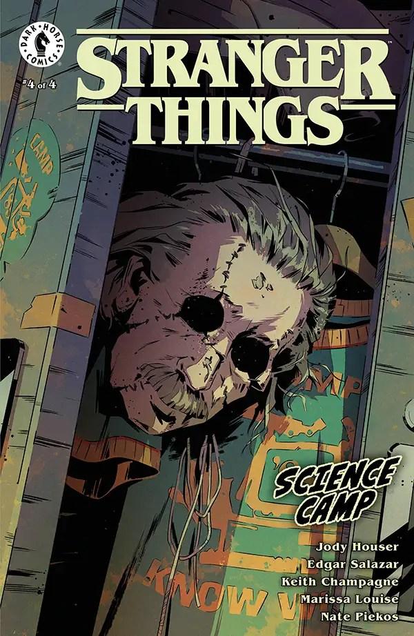 3003419 ComicList: Dark Horse Comics New Releases for 01/13/2021