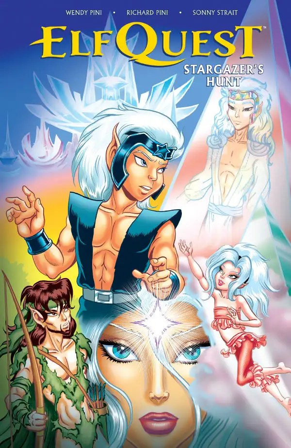 3004006 ComicList: Dark Horse Comics New Releases for 03/03/2021