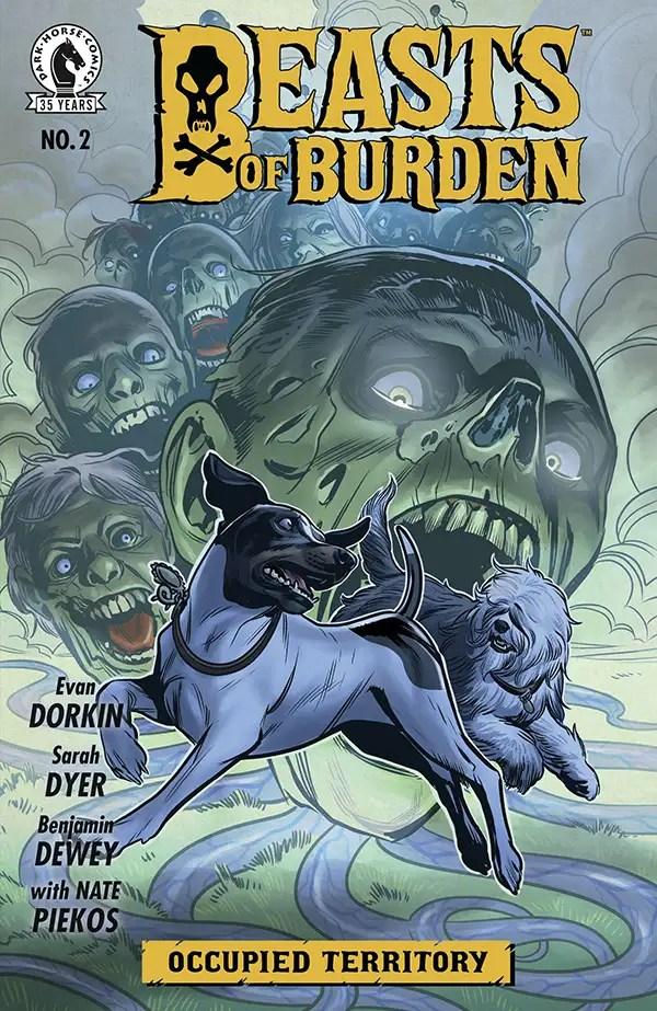 3004142 ComicList: Dark Horse Comics New Releases for 05/05/2021