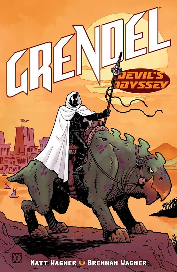 3004304 ComicList: Dark Horse Comics New Releases for 05/12/2021