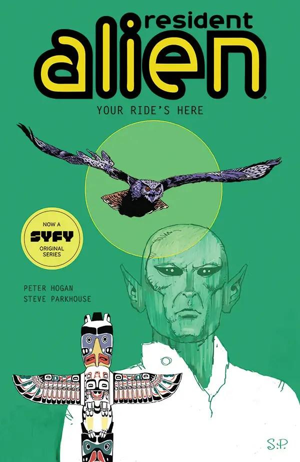 3004671 ComicList: Dark Horse Comics New Releases for 06/02/2021
