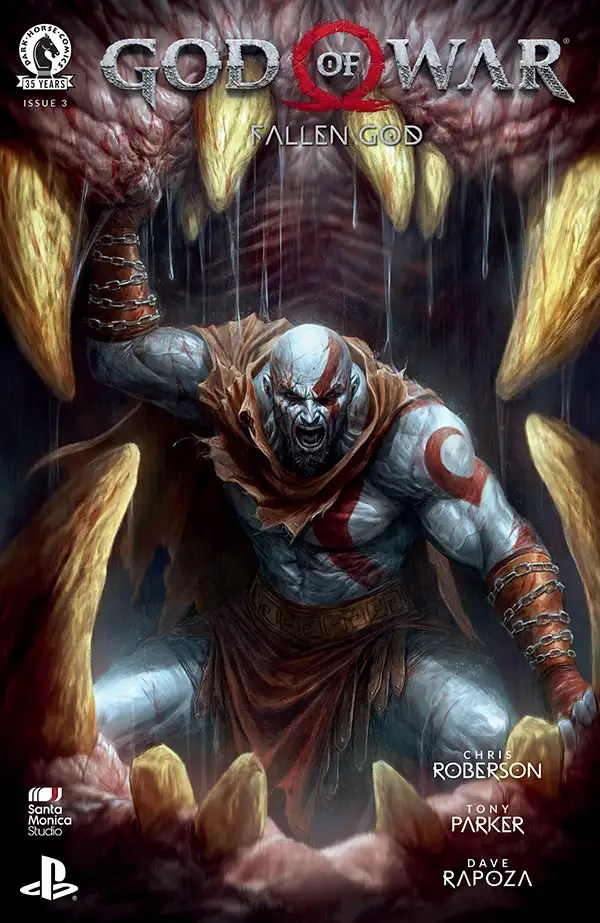 3005160 ComicList: Dark Horse Comics New Releases for 05/05/2021