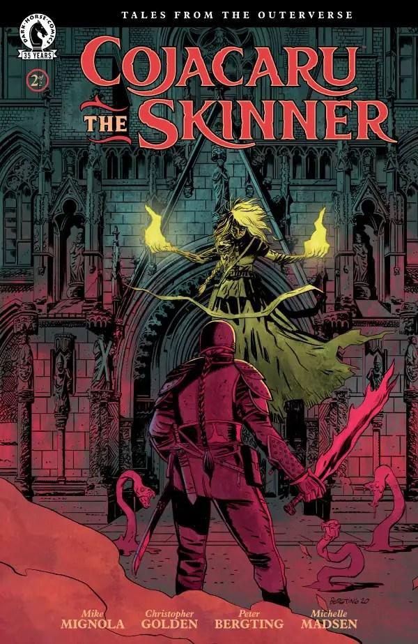 3006049 ComicList: Dark Horse Comics New Releases for 05/19/2021