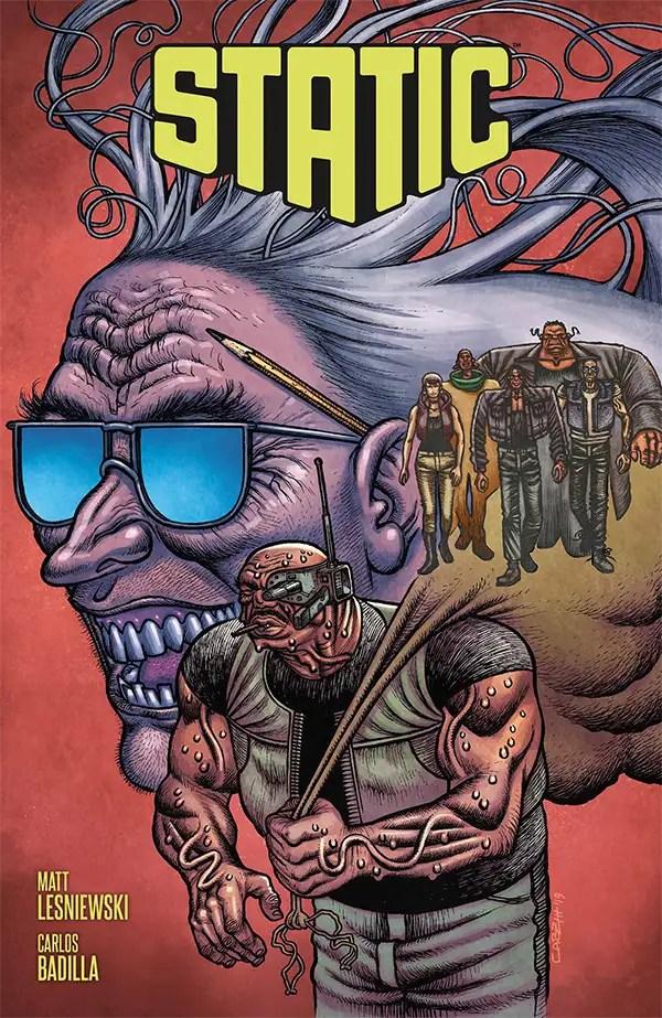 3006427 ComicList: Dark Horse Comics New Releases for 05/12/2021