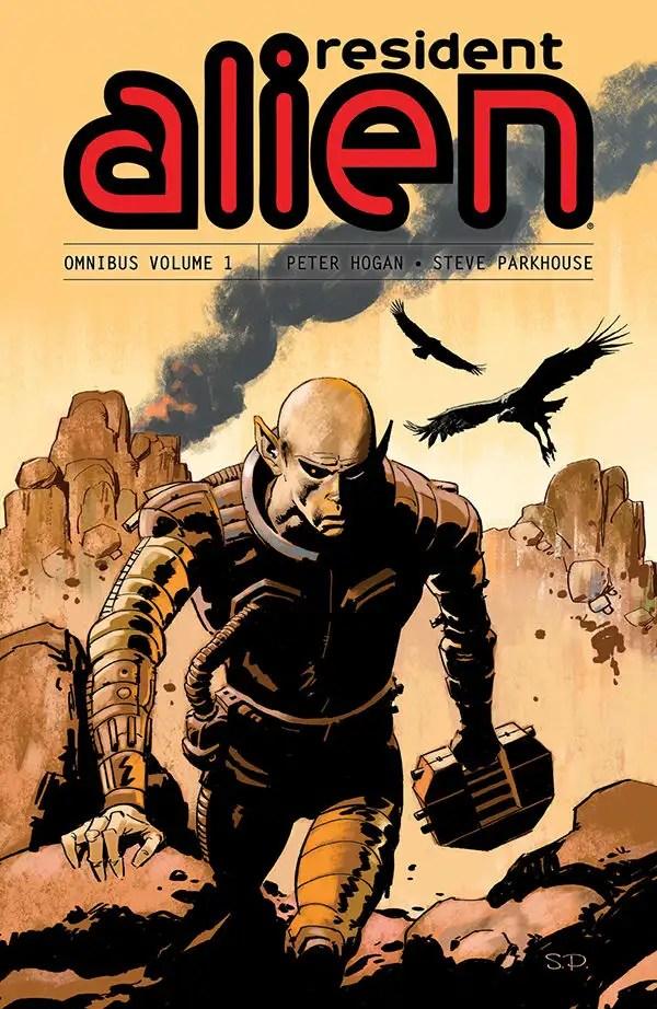 3006625 ComicList: Dark Horse Comics New Releases for 08/05/2020