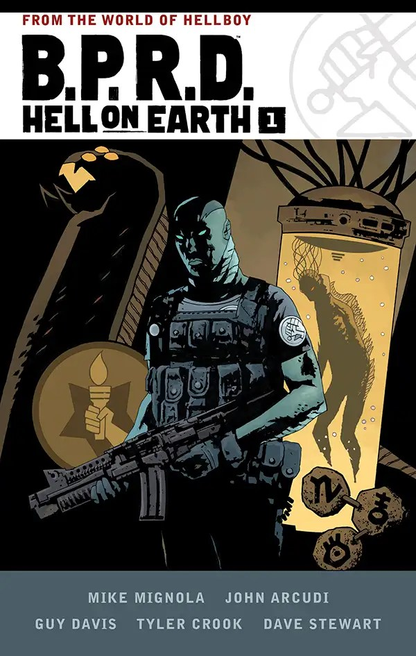 3006939 ComicList: Dark Horse Comics New Releases for 03/24/2021