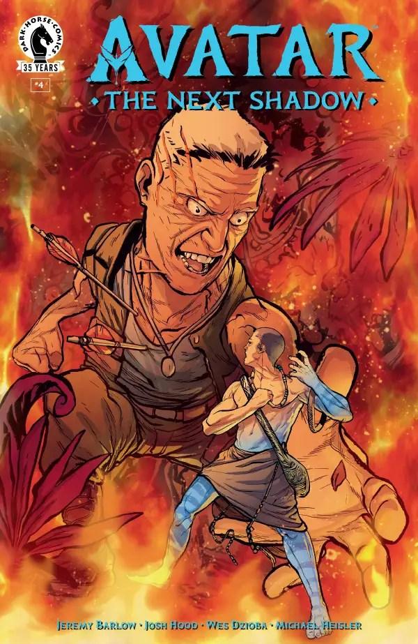 3007111 ComicList: Dark Horse Comics New Releases for 04/14/2021