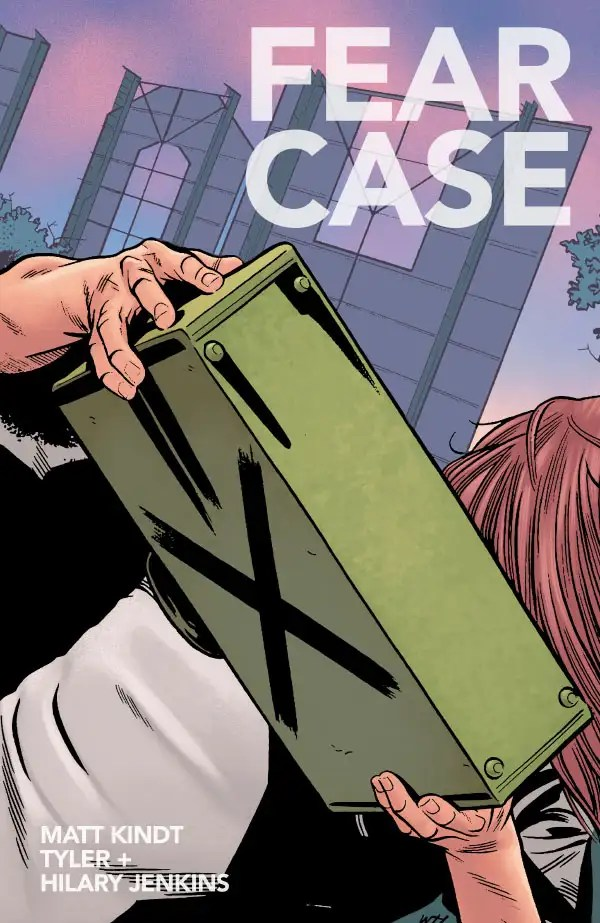 3007432 ComicList: Dark Horse Comics New Releases for 04/07/2021