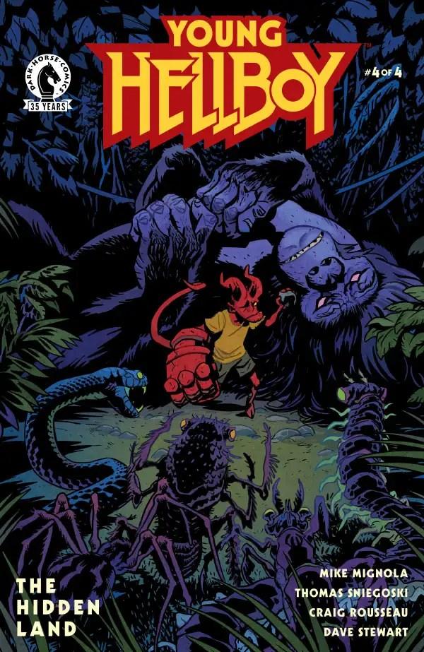 3007886 ComicList: Dark Horse Comics New Releases for 06/02/2021