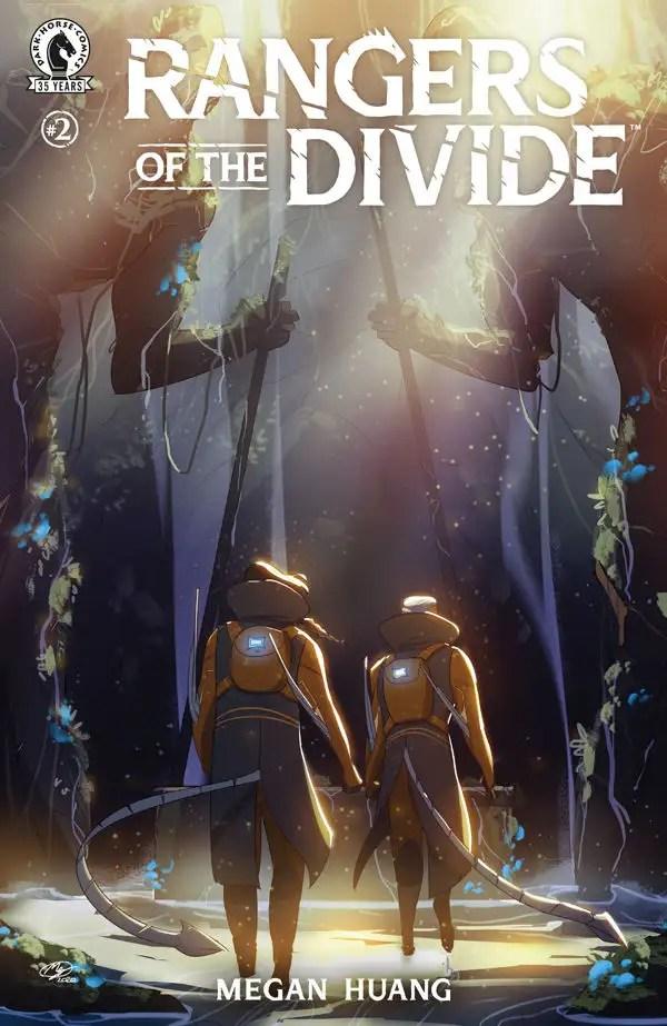 3007934 ComicList: Dark Horse Comics New Releases for 06/16/2021