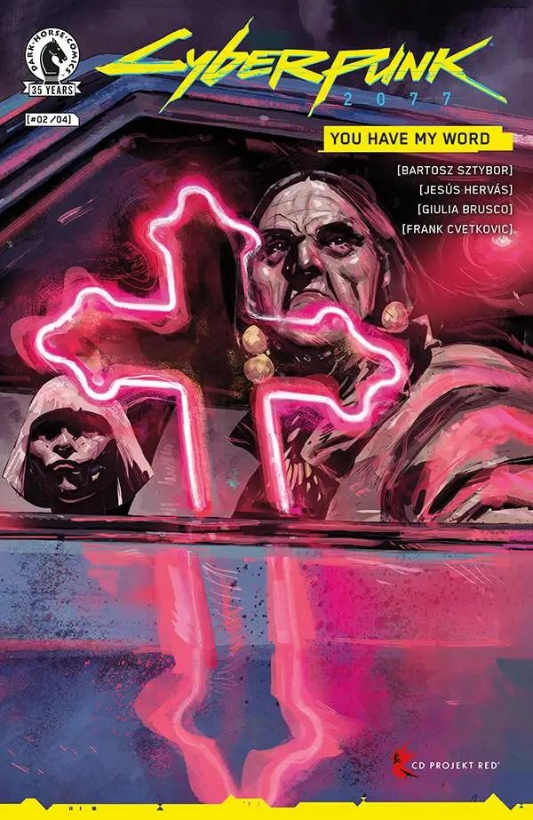 3008275 ComicList: Dark Horse Comics New Releases for 08/04/2021