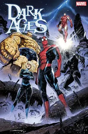75960609964100112 ComicList: Marvel Comics New Releases for 10/13/2021