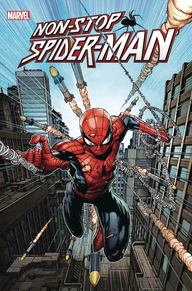 APR200822 ComicList: Marvel Comics New Releases for 03/10/2021