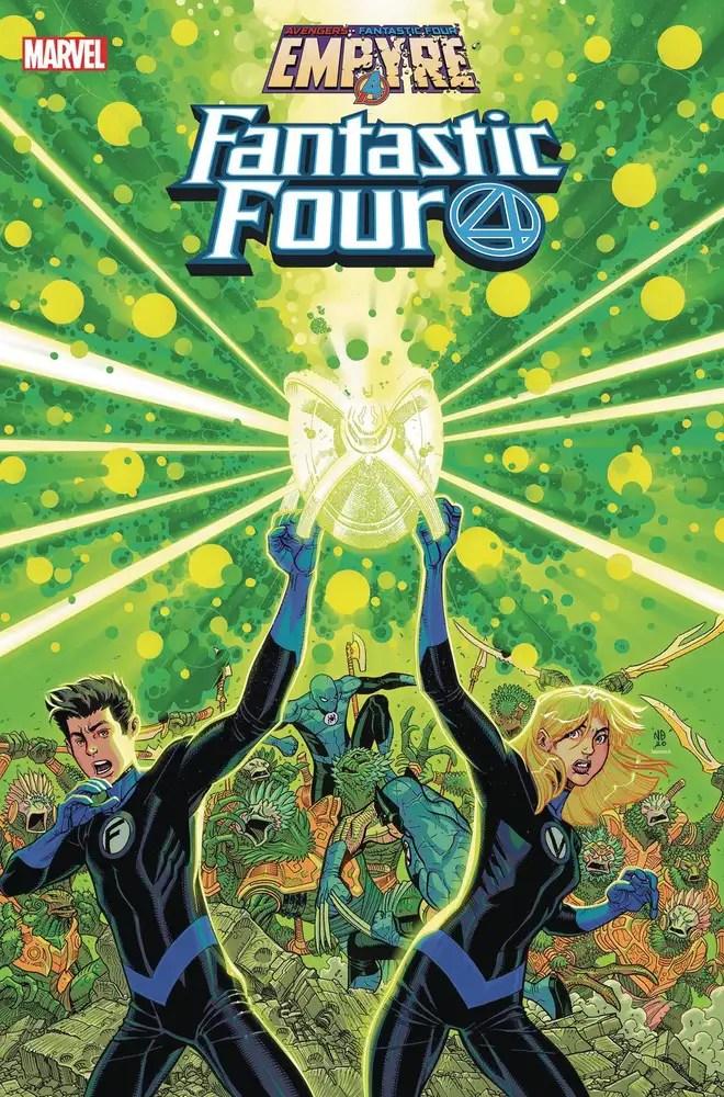 APR200884 ComicList: Marvel Comics New Releases for 09/02/2020